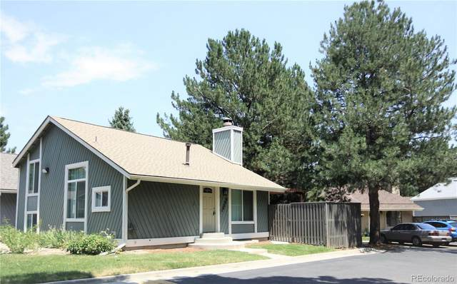 10099 E Peakview Avenue, Englewood, CO 80111 (#2509487) :: The Gilbert Group