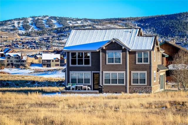 1430 Wildhorse Drive, Granby, CO 80446 (MLS #2509724) :: 8z Real Estate