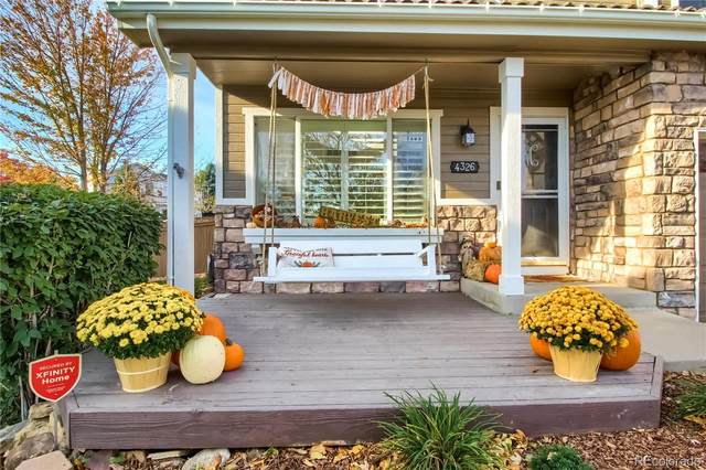 4326 Lyndenwood, Highlands Ranch, CO 80130 (#2509786) :: Colorado Home Finder Realty