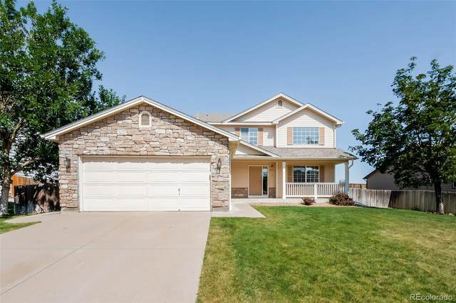 5212 S Oak Way, Littleton, CO 80127 (#2510071) :: The DeGrood Team