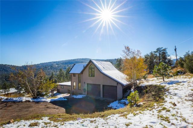 252 Peakview Road, Boulder, CO 80302 (#2510118) :: Harling Real Estate