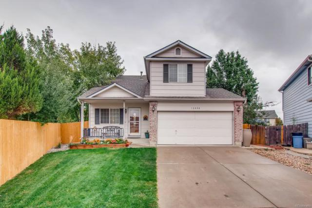 13448 Pecos Court, Westminster, CO 80234 (#2510176) :: The DeGrood Team