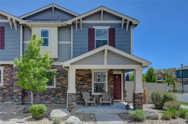 9181 W 104th Circle, Westminster, CO 80021 (#2510385) :: The DeGrood Team