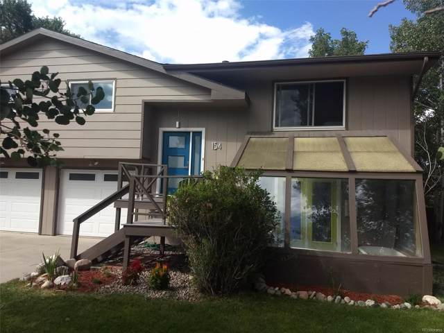 154 Mesa Circle, Salida, CO 81201 (MLS #2510933) :: Keller Williams Realty