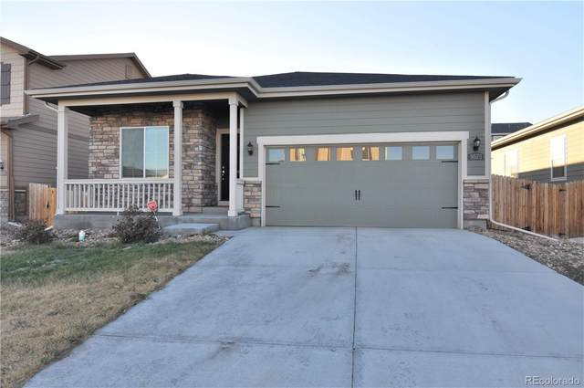 9573 Cherry Lane, Thornton, CO 80229 (#2511440) :: HomeSmart
