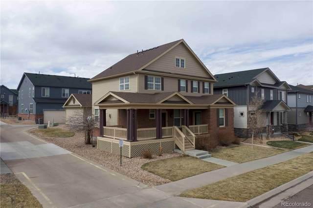 4957 S Addison Way, Aurora, CO 80016 (MLS #2511557) :: 8z Real Estate