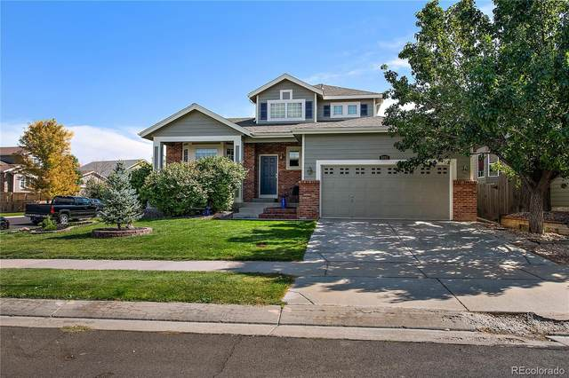 9792 Jasper Drive, Commerce City, CO 80022 (#2511572) :: Bring Home Denver with Keller Williams Downtown Realty LLC