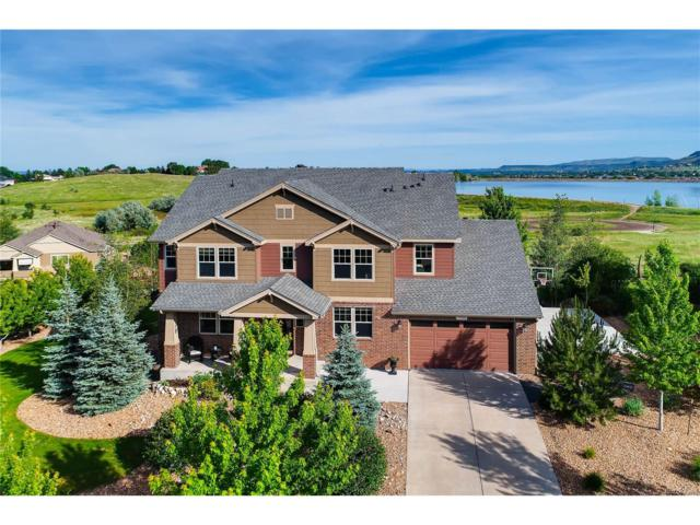 17562 W 77th Drive, Arvada, CO 80007 (MLS #2512328) :: 8z Real Estate