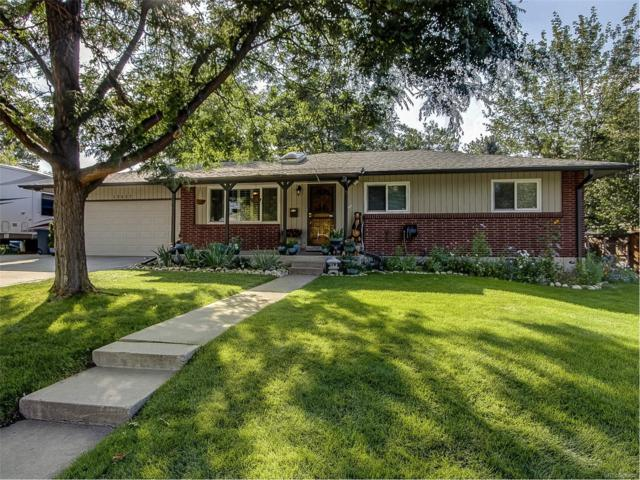 13457 W 22nd Place, Golden, CO 80401 (MLS #2512361) :: 8z Real Estate
