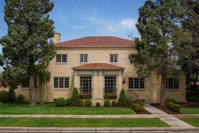 7305 E 5th Avenue Parkway, Denver, CO 80230 (#2512577) :: Wisdom Real Estate
