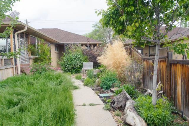 3643 Grape Street, Denver, CO 80207 (#2512744) :: Structure CO Group