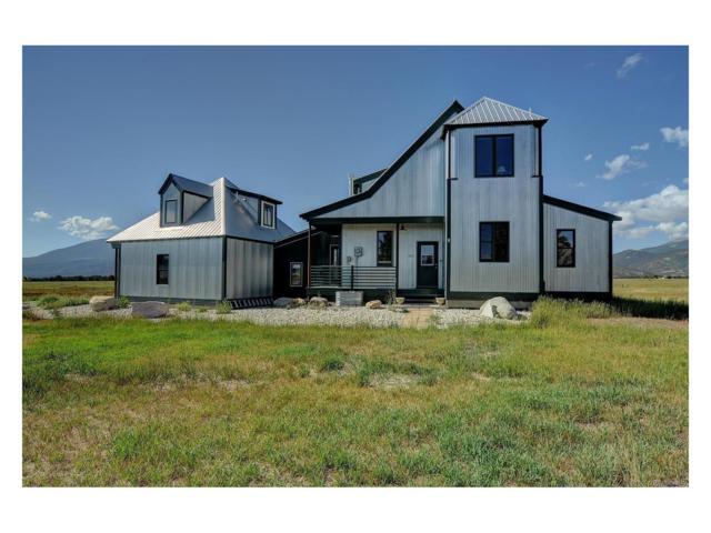 12215 County Road 140, Salida, CO 81201 (MLS #2513032) :: 8z Real Estate