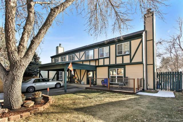 660 W Chester Street, Lafayette, CO 80026 (MLS #2513336) :: 8z Real Estate