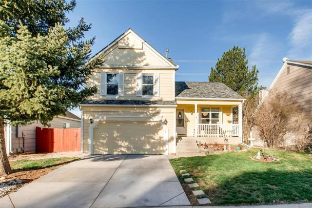 30 N Carlton Street, Castle Rock, CO 80104 (#2513746) :: The HomeSmiths Team - Keller Williams
