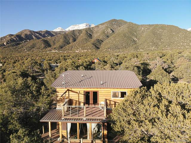 3502 N Bivouac Ol, Crestone, CO 81131 (#2513781) :: The Dixon Group