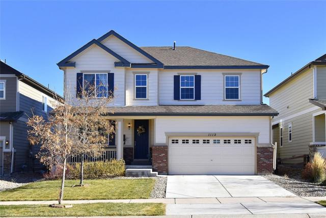 1112 103rd Avenue, Greeley, CO 80634 (#2513796) :: The City and Mountains Group