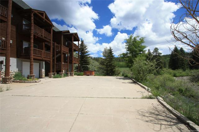 186 Hi Country Drive #201, Winter Park, CO 80482 (#2514071) :: The Galo Garrido Group