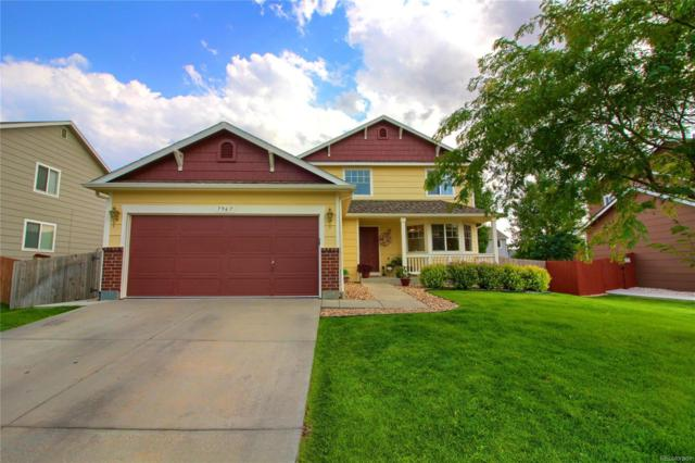 7967 Columbine Avenue, Frederick, CO 80530 (#2514120) :: Structure CO Group