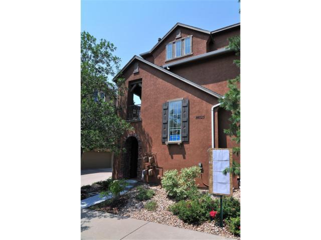 10525 Ashfield Street 6D, Highlands Ranch, CO 80126 (MLS #2514374) :: 8z Real Estate