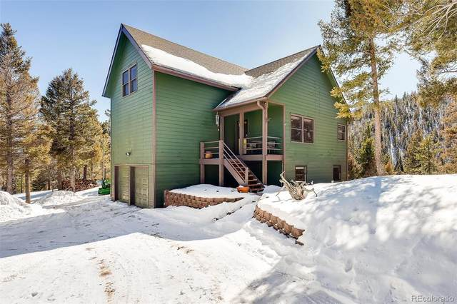 6215 O Be Joyful Point, Manitou Springs, CO 80829 (#2514494) :: The Gilbert Group