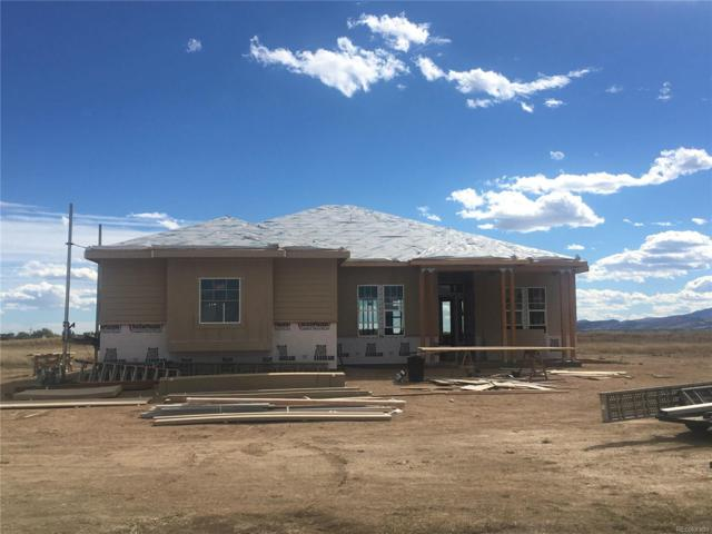 2123 Scenic Estates Drive, Fort Collins, CO 80524 (MLS #2514822) :: 8z Real Estate