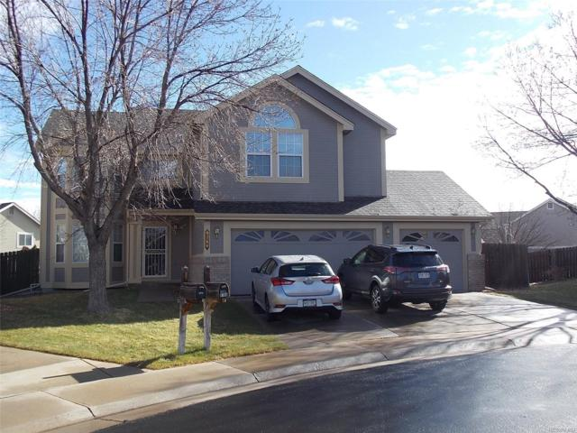 9766 Quay Loop, Westminster, CO 80021 (#2514825) :: Structure CO Group