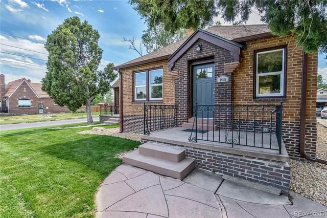 1405 Tennyson Street, Denver, CO 80204 (#2514944) :: The DeGrood Team