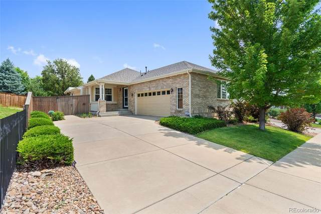 2826 S Jebel Way, Aurora, CO 80013 (MLS #2515265) :: Clare Day with Keller Williams Advantage Realty LLC