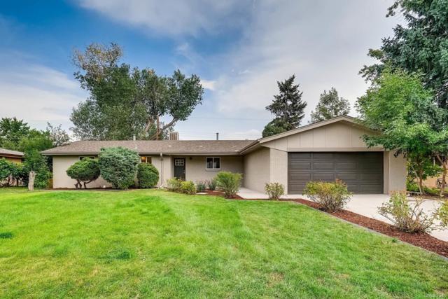 3140 Wright Street, Wheat Ridge, CO 80215 (#2515329) :: The HomeSmiths Team - Keller Williams