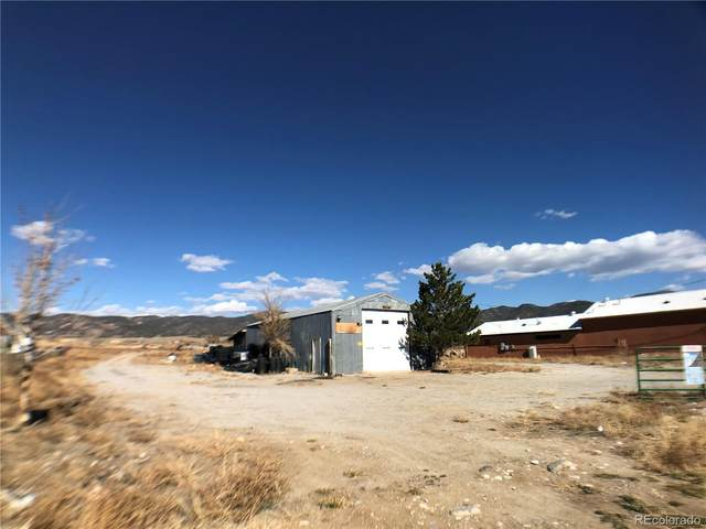 7615 County Road 150, Salida, CO 81201 (#2515436) :: Arnie Stein Team | RE/MAX Masters Millennium