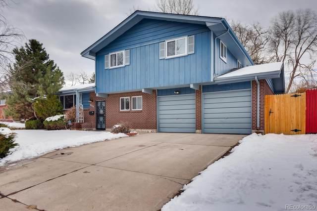 1619 S Brentwood Street, Lakewood, CO 80232 (MLS #2515715) :: 8z Real Estate