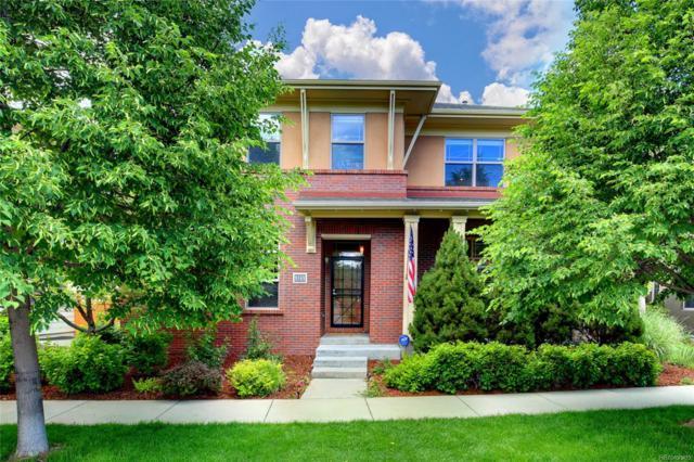 9769 E 28th Avenue, Denver, CO 80238 (#2515855) :: The Peak Properties Group