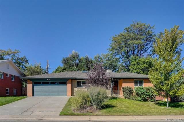 621 S Harrison Lane, Denver, CO 80209 (#2516332) :: HomeSmart
