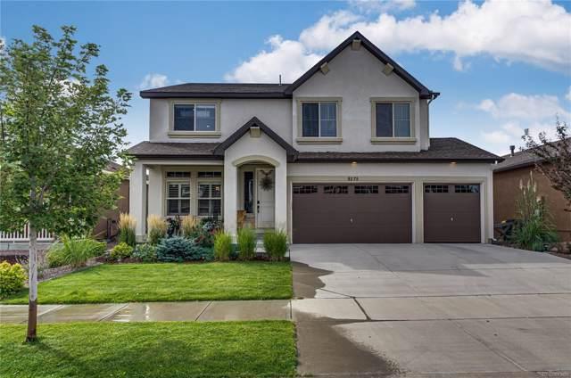 8275 Birch Tree Loop, Colorado Springs, CO 80927 (MLS #2516461) :: 8z Real Estate