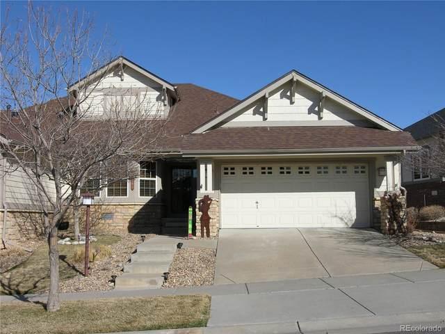 7868 S Zante Court, Aurora, CO 80016 (MLS #2516579) :: 8z Real Estate