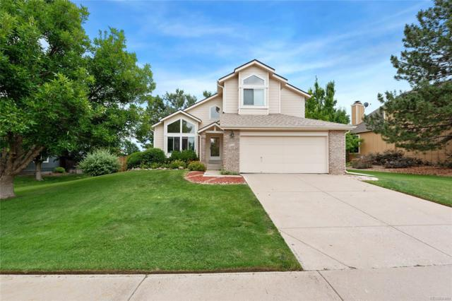 9318 Shadowglen Court, Highlands Ranch, CO 80126 (#2516930) :: The Griffith Home Team