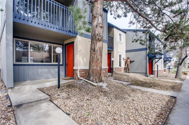 760 W Moorhead Circle F, Boulder, CO 80305 (#2517167) :: The Healey Group