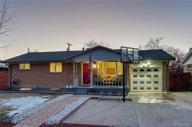 9261 Grove Street, Westminster, CO 80031 (#2517242) :: Bring Home Denver with Keller Williams Downtown Realty LLC