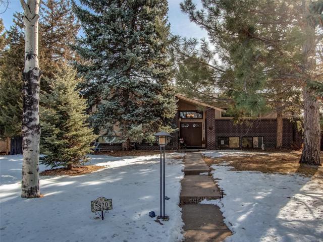 5820 W Rowland Avenue, Littleton, CO 80128 (MLS #2517344) :: 8z Real Estate