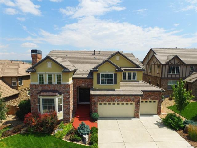 6378 Arabella Drive, Castle Rock, CO 80108 (MLS #2517543) :: 8z Real Estate