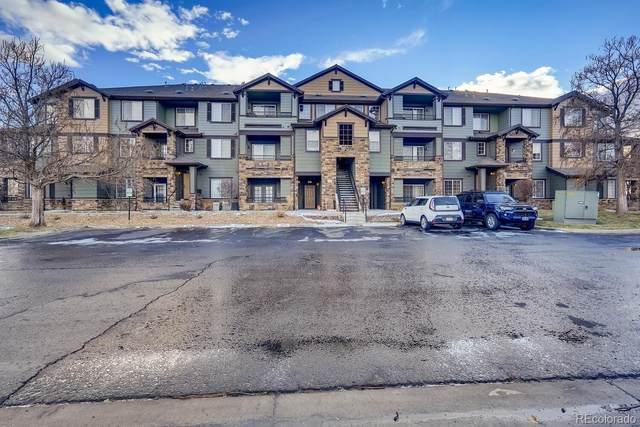5255 Memphis Street #1007, Denver, CO 80239 (MLS #2517563) :: 8z Real Estate