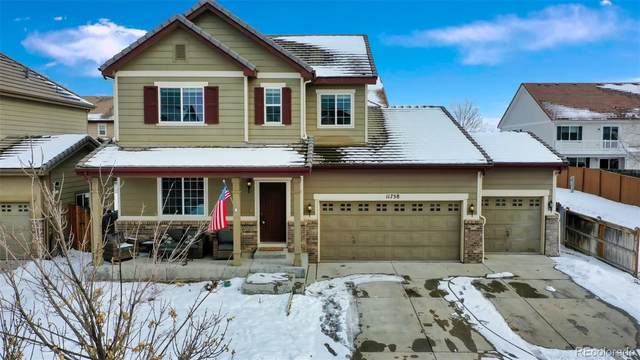 11758 Idalia Street, Commerce City, CO 80022 (#2517568) :: Colorado Home Finder Realty