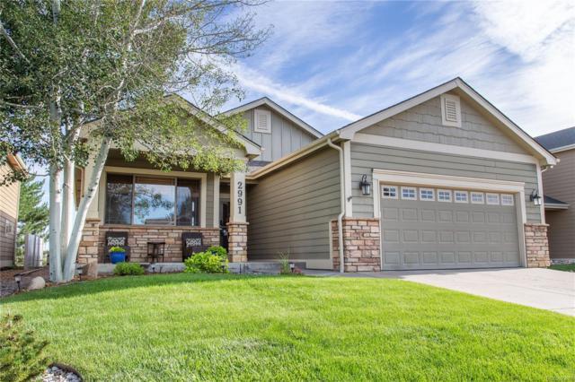2991 Sanford Circle, Loveland, CO 80538 (MLS #2517578) :: 8z Real Estate