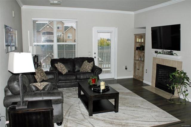 18959 E Warren Drive F-202, Aurora, CO 80013 (MLS #2517591) :: 8z Real Estate