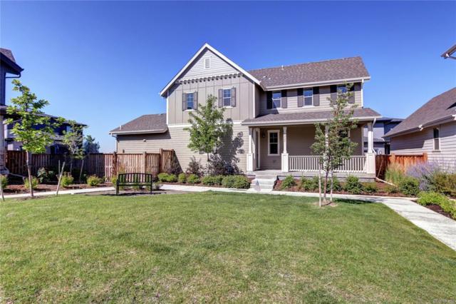 9222 E 52nd Drive, Denver, CO 80238 (#2519075) :: Bring Home Denver
