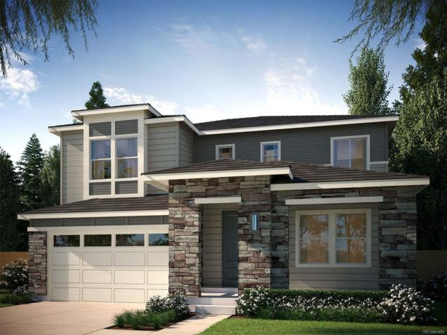 6960 E 132nd Place, Thornton, CO 80602 (#2519105) :: James Crocker Team