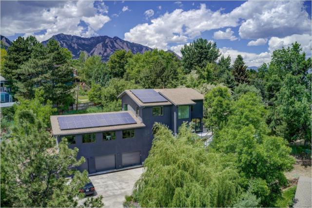 2945 Juilliard Street, Boulder, CO 80305 (#2519466) :: The Heyl Group at Keller Williams