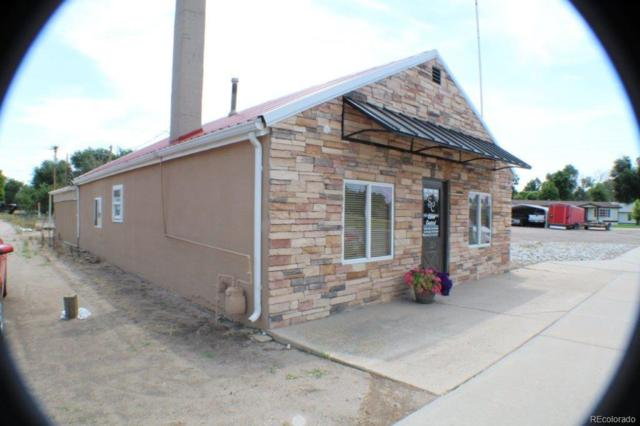 224 Main Street, Wiggins, CO 80654 (#2519476) :: The DeGrood Team