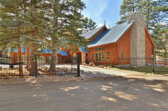 2222 State Highway 66, Estes Park, CO 80517 (MLS #2520486) :: 8z Real Estate