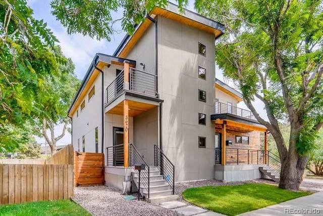 3620 Jason Street, Denver, CO 80211 (#2520644) :: Real Estate Professionals